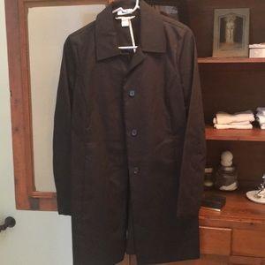 Old Navy lightweight trench coat M EUC